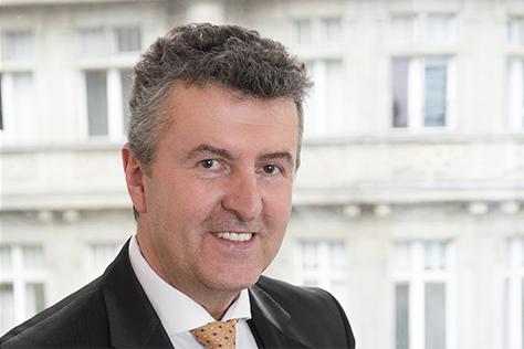 Matthias Hoch, Geschäftsführer MSH | Monumentenwacht Sachsen